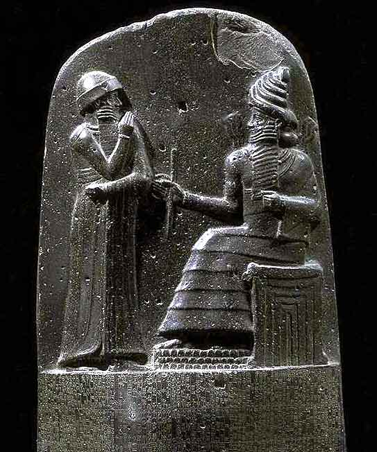 hammurabi questions Discussion questions: hammurabi's code some questions what most  surprised you about hammurabi's code are there particular laws that caught.