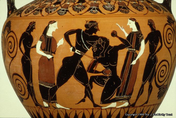 heroes theseus and perseus Theseus and the minotaur by e2bnorg 2006 take notes on how theseus' actions and characteristics help drive the plot it further contrasts king minos' villainous ways with theseus' bravery, setting theseus up as the hero.