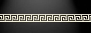 Greek key. This design is also called a