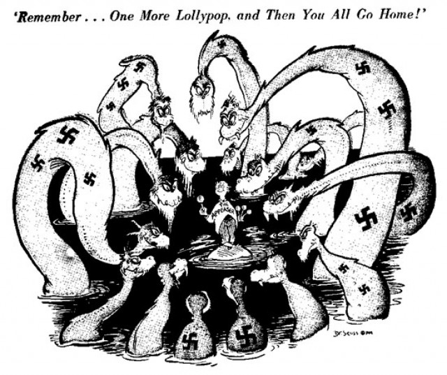seuss-appeasement